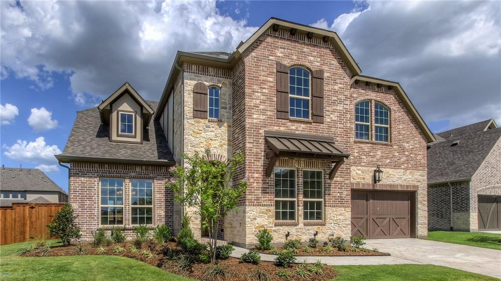 831 Greenbriar Lane, Prosper, TX 75078