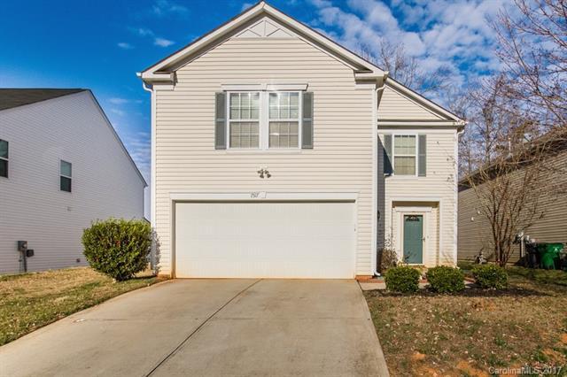 7517 Monarch Birch Lane, Charlotte, NC 28215