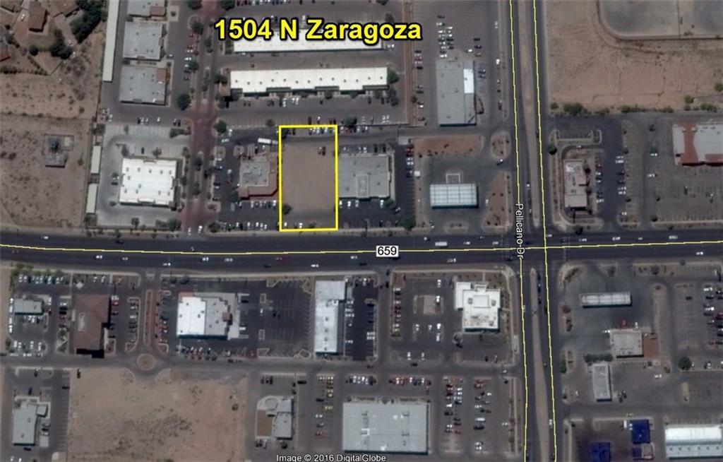 1504 N Zaragoza Road, El Paso, TX 79936