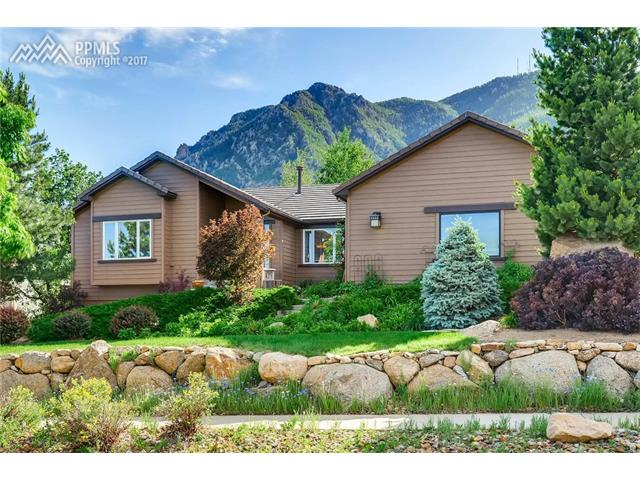 5520 Broadmoor Bluffs Drive, Colorado Springs, CO 80906
