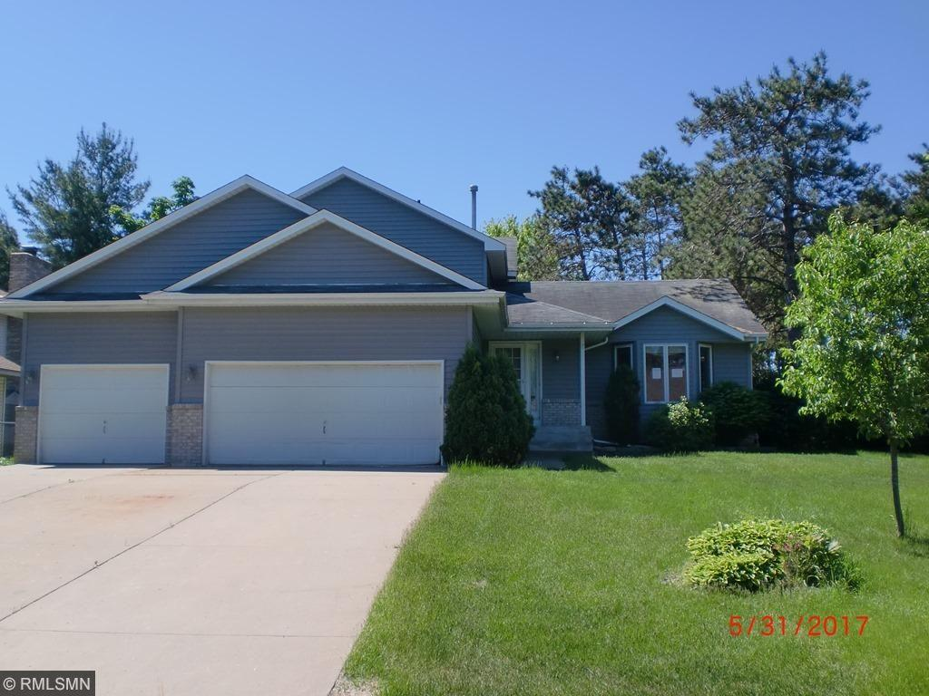 4158 145th Lane NW, Andover, MN 55304