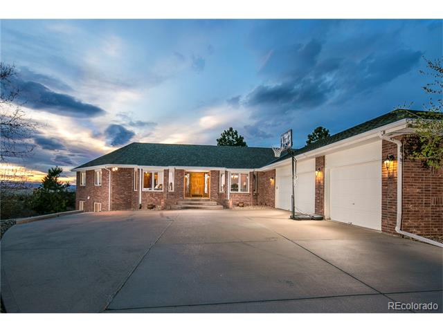 5988 Angie Court, Parker, CO 80134
