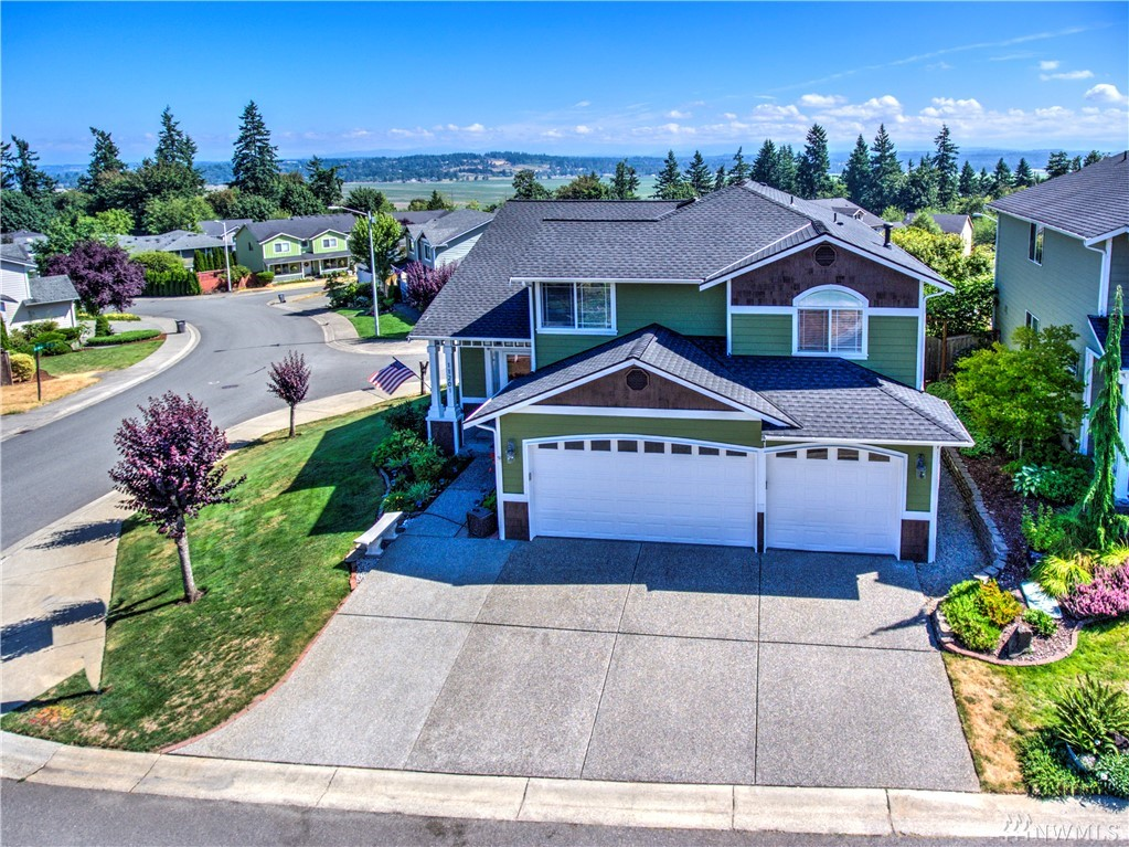 11201 50th Dr SE, Everett, WA 98208