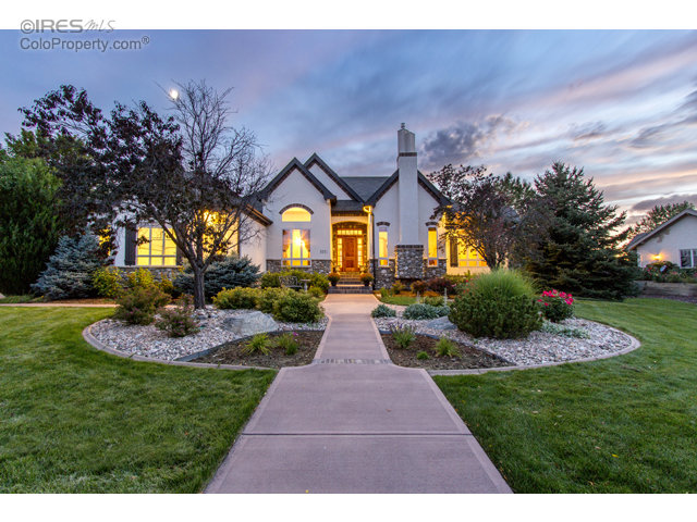 8221 Three Eagles Dr, Fort Collins, CO 80528