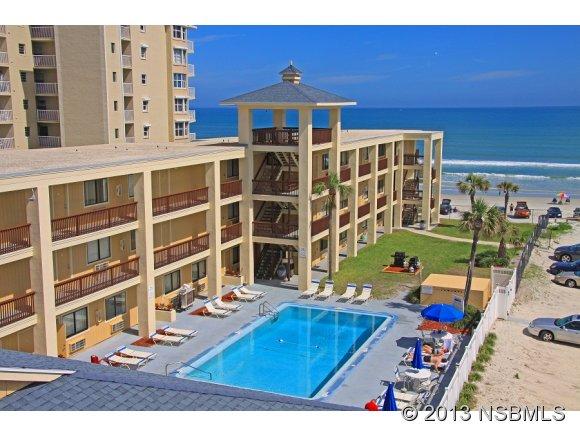 3509 Atlantic Ave 208, New Smyrna Beach, FL 32169