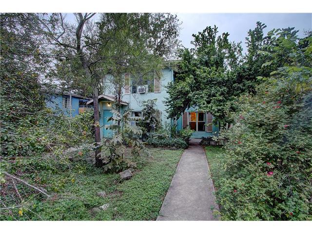 4016 Maplewood Ave #A, Austin, TX 78722