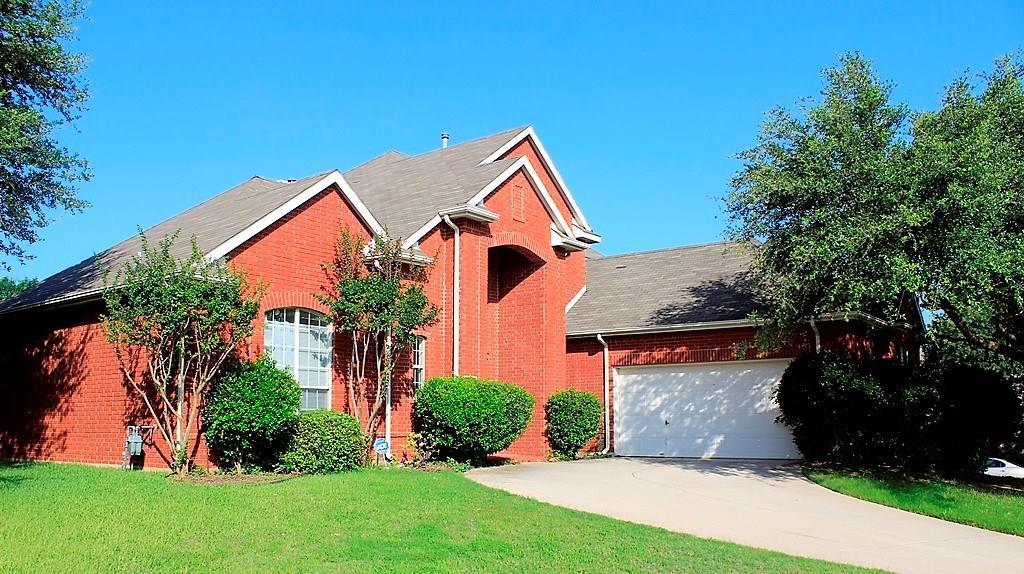 1413 Trinity Court, Flower Mound, TX 75028