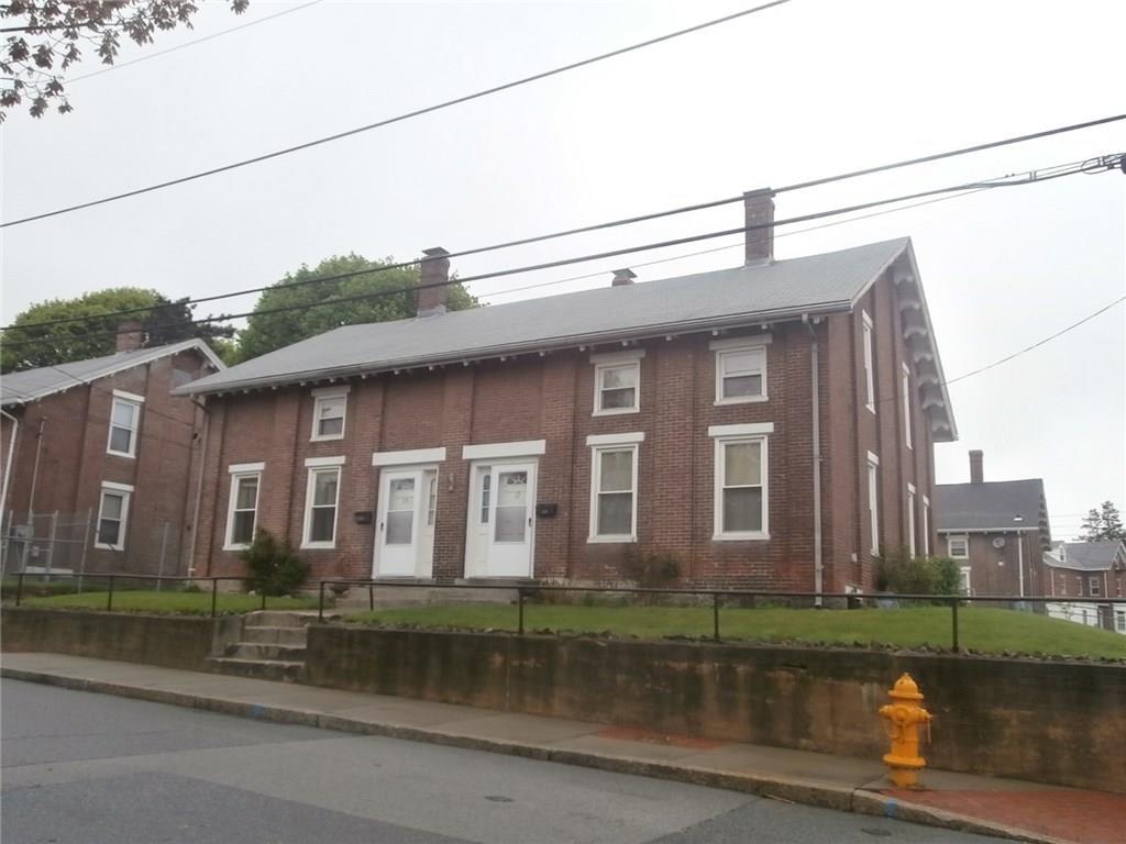 17 - 19 Main ST, Cumberland, RI 02864