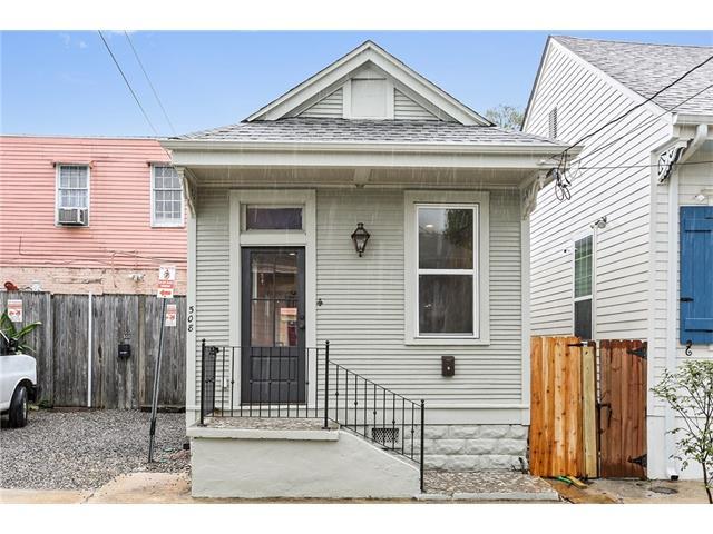 508 MILAN Street, New Orleans, LA 70115