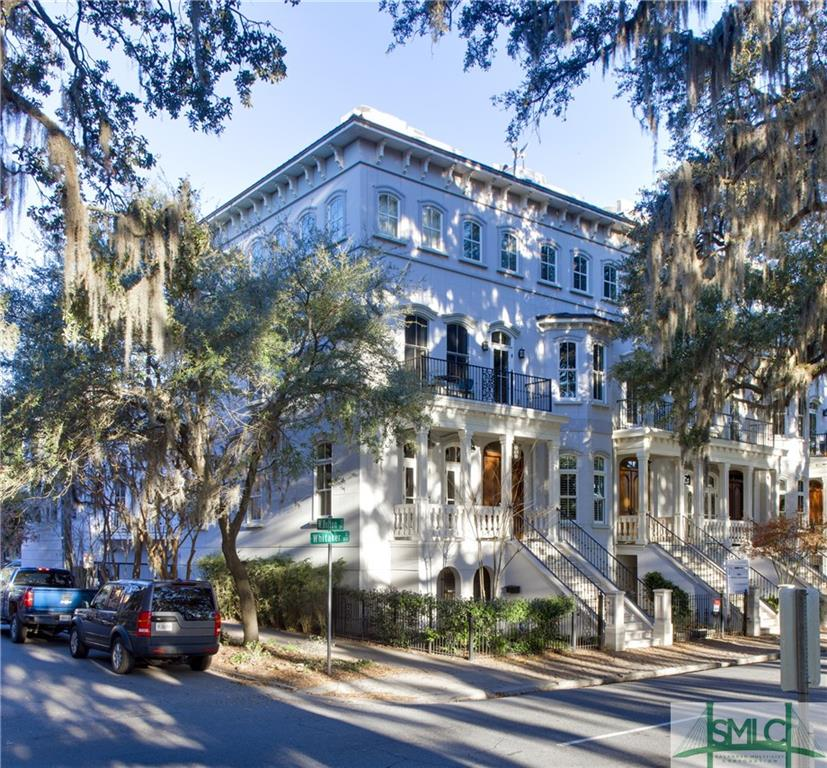827 Whitaker Street, Savannah, GA 31401