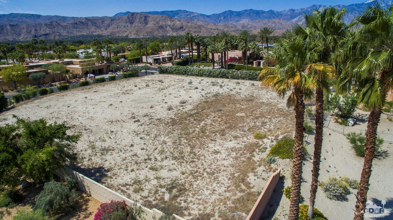 21 Judd Terrace, Rancho Mirage, CA 92270