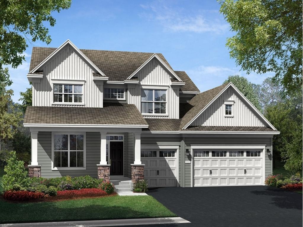18504 70th Avenue N, Maple Grove, MN 55311