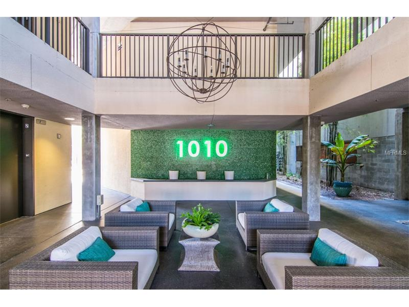 1010 CENTRAL AVENUE 105, ST PETERSBURG, FL 33705