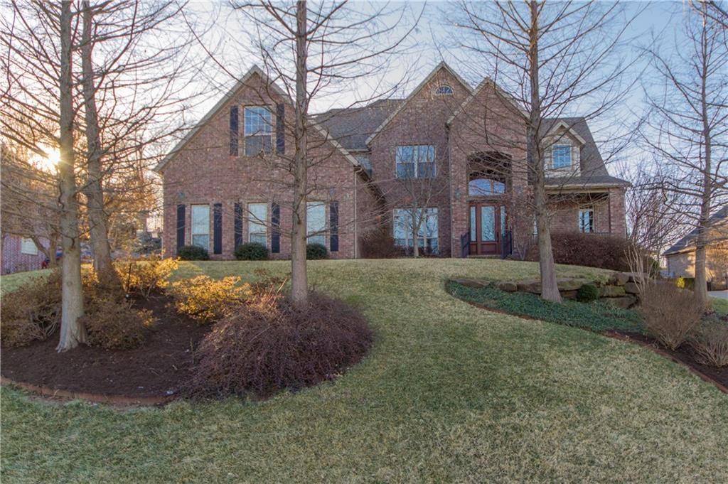 2517 Candlewood DR, Fayetteville, AR 72703