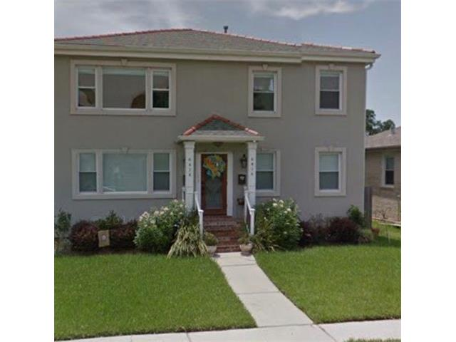 6416 COLBERT Street, New Orleans, LA 70124
