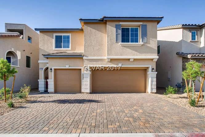 6443 TERRA MIRANDA Avenue, Las Vegas, NV 89118