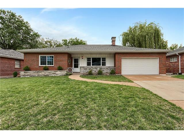 5951 Keith Place, St Louis, MO 63109