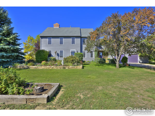 548 E State Highway 56, Berthoud, CO 80513