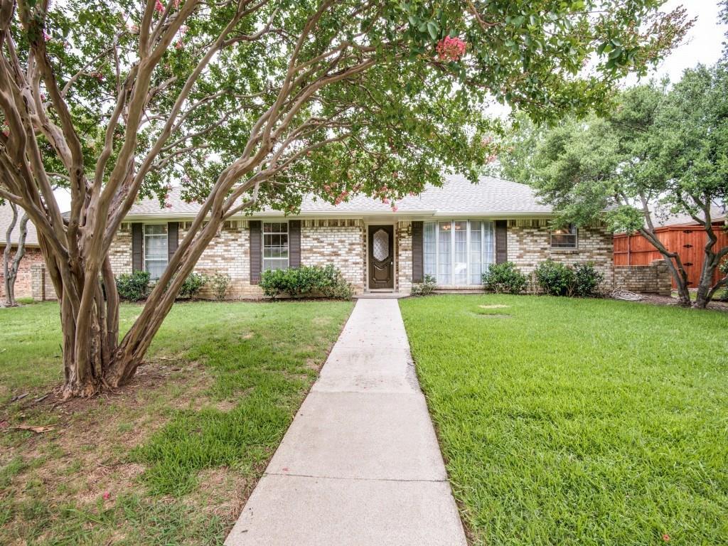 2305 Hillside Lane, Carrollton, TX 75006