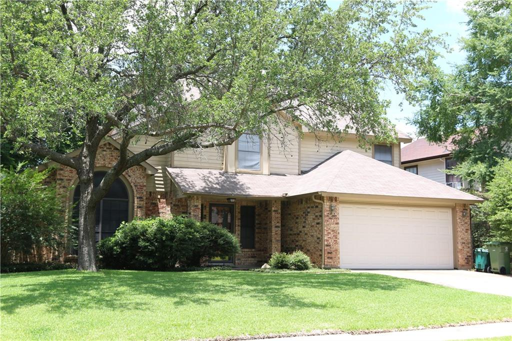 2026 WILLOWOOD Drive, Grapevine, TX 76051