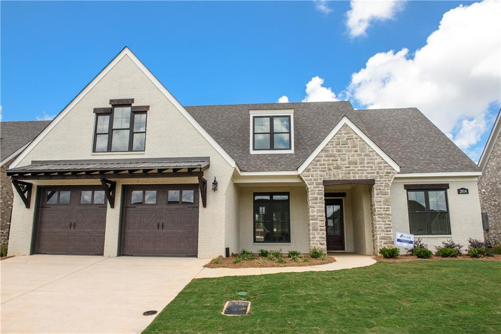 2814 SPRING LAKES CROSSING, OPELIKA, AL 36801