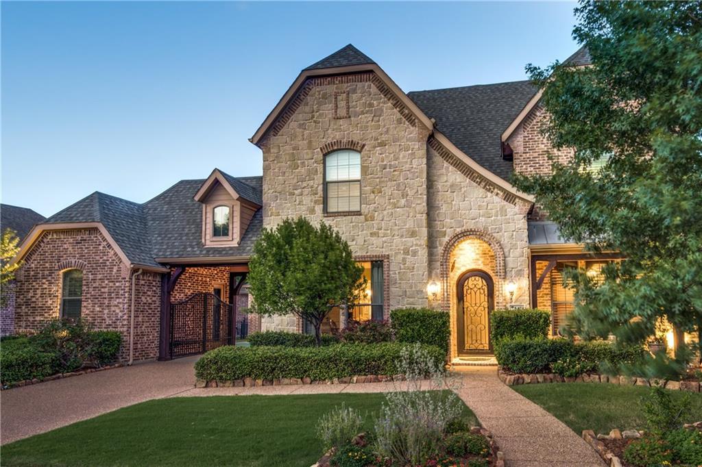 5474 Beacon Hill Drive, Frisco, TX 75034