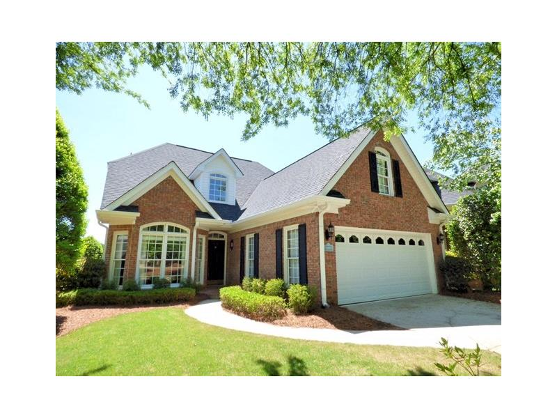 125 S Prestwick Way, Stockbridge, GA 30281