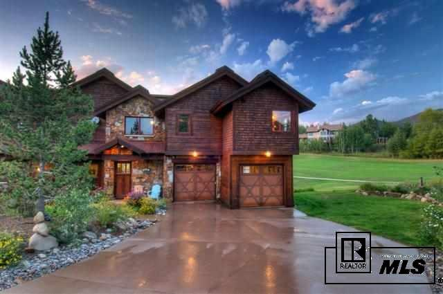 1602 Cornice Court, Steamboat Springs, CO 80487