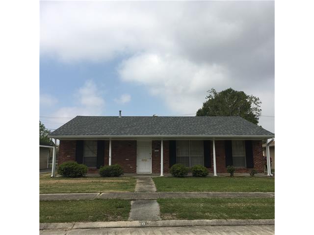 3631 RIVER OAKS Drive, New Orleans, LA 70131