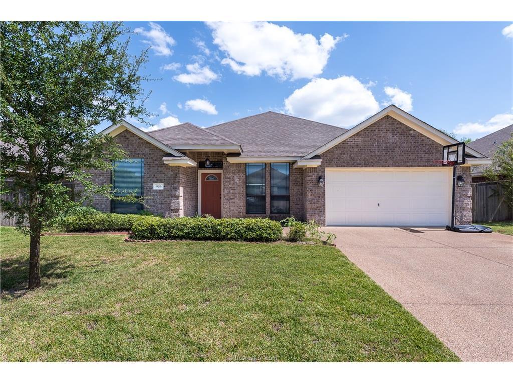 906 Ladove Drive, College Station, TX 77845