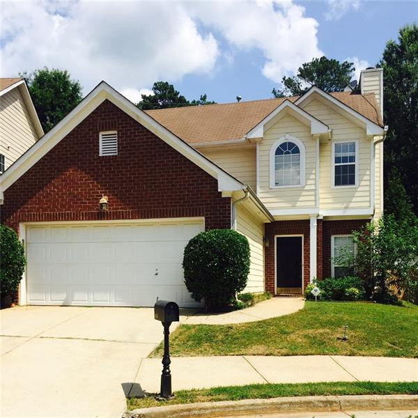 3454 Kensington Parc Circle, Avondale Estates, GA 30002