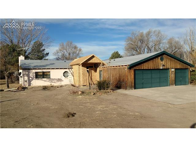 863 Collins Road, Colorado Springs, CO 80920