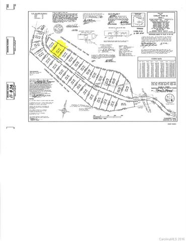 Lot #17 Turnberry Lane, Stanley, NC 28164
