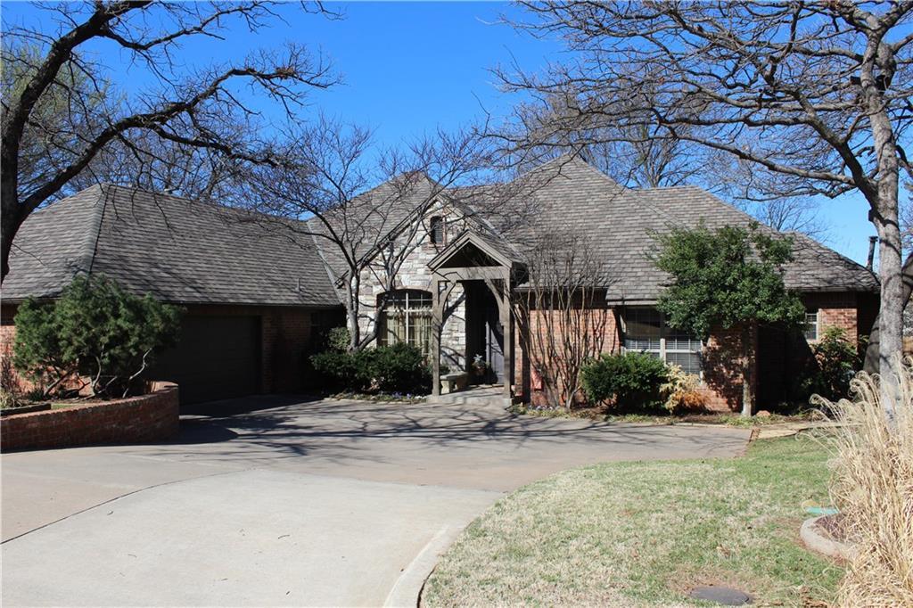 13125 Green Cedar Terrace, Oklahoma City, OK 73131