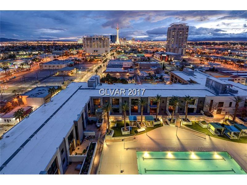 353 E BONNEVILLE Avenue 239, Las Vegas, NV 89101