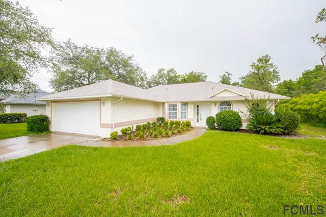 19 Faircastle Lane, Palm Coast, FL 32137