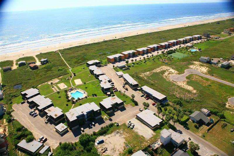 700 ISLAND RETREAT 45, Port Aransas, TX 78373