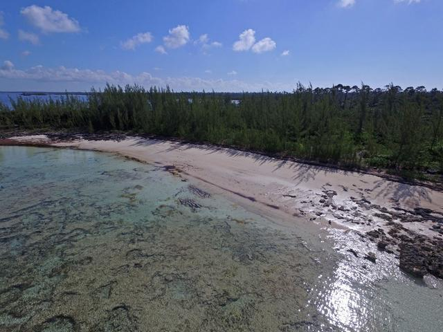 2.98 ACRE CABBAGE POINT, Abaco,  00008