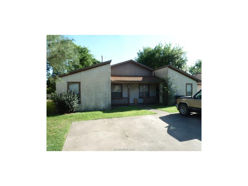 1518 Pine Ridge Drive A-B, College Station, TX 77840