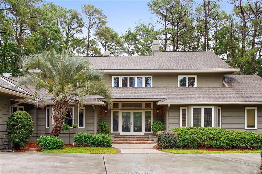 18 Fairlawn COURT, Hilton Head Island, SC 29926