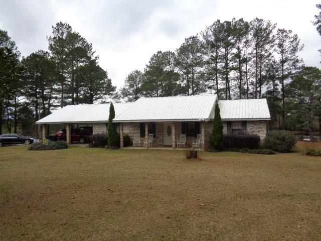 204 OLD SETTLEMENT RD None, SANDY HOOK, MS 39478