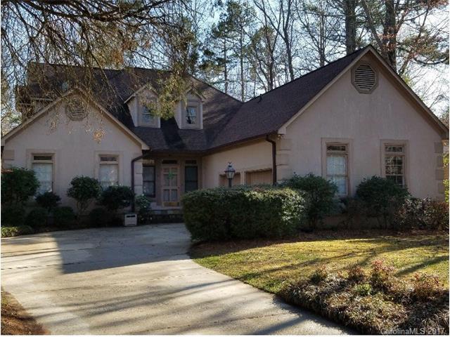 801 Brightwood Lane, Matthews, NC 28105