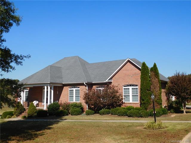 932 Lingle Farms Road, Lexington, NC 27295