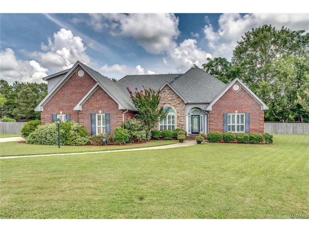 201 Granite Way, Wetumpka, AL 36093