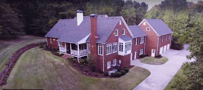 1630 Cox Road, Roswell, GA 30075
