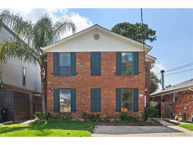 6562 BELLAIRE Drive, New Orleans, LA 70124