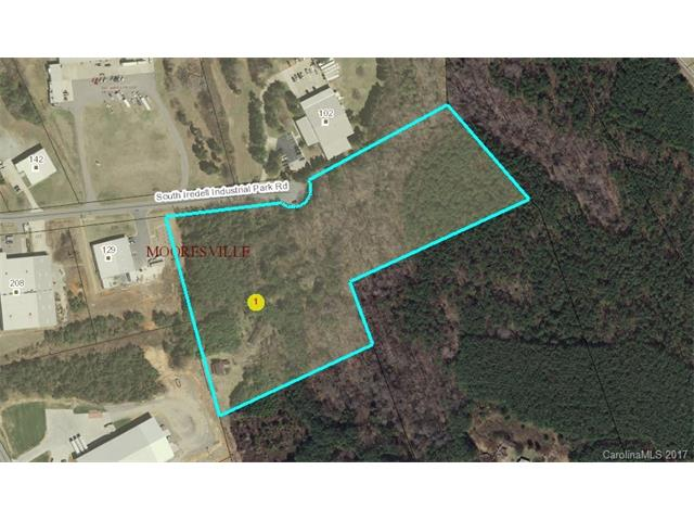 TBD South Iredell Industrial Park Road, Mooresville, NC 28115