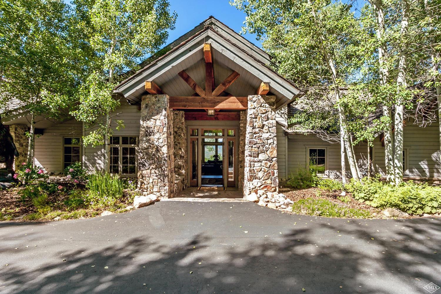 732 Forest Trail, Edwards, CO 81632