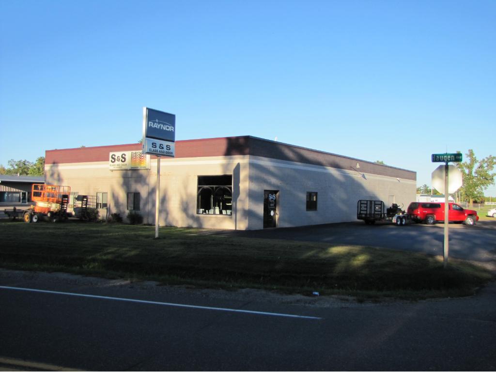 1027 Haugen Avenue, Rice Lake, WI 54868