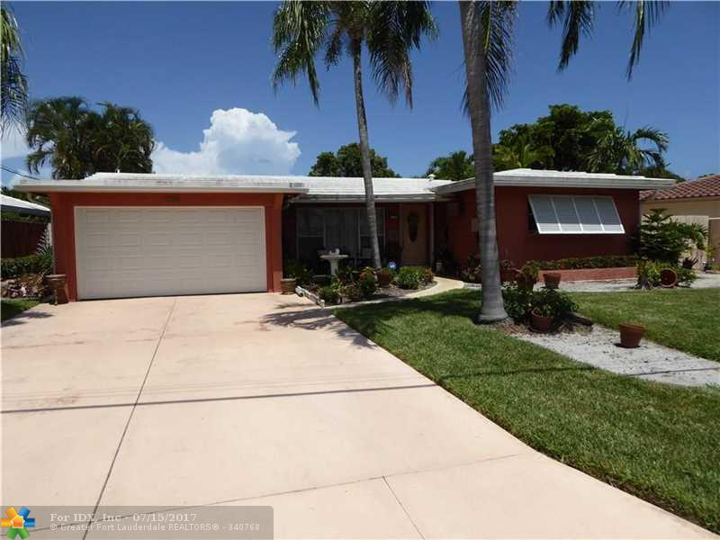 1965 Coral Gardens Dr, Wilton Manors, FL 33306
